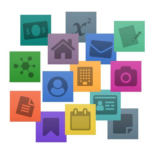 Application Tiles Image